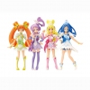 photo of Dokidoki! Precure Cutie Figure: Cure Diamond