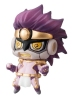 photo of Cutie Figure Mascot - Jojo no Kimyou na Bouken vol 2: Star Platinum