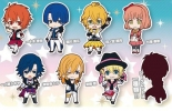 photo of Nendoroid Plus Uta no☆Prince-sama♪ Maji Love 1000% Rubber Strap: Jinguuji Ren