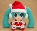 photo of Nendoroid Plus Plushie: Hatsune Miku Santa Ver. (GSC Lottery Last Draw Prize)