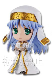 main photo of Ichiban Kuji To aru Majutsu no Index Movie: Endymion no Kiseki: Index Chibi Kyun-Chara