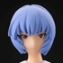 Capsule Q Fraulein Rebuild of Evangelion: Heroine Anthology Vol.2: Ayanami Rei