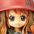 The Grandline Children One Piece Film Z DXF Figure vol.1 Nami