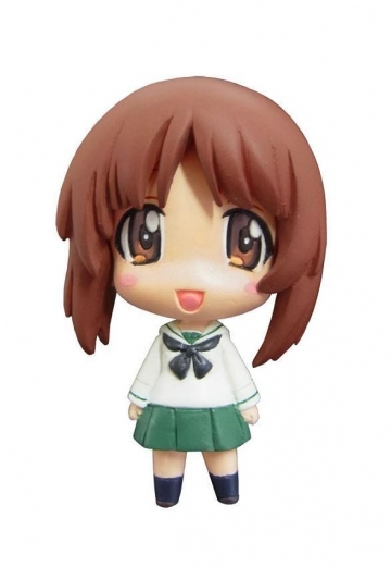main photo of Colorfull Collection Girls und Panzer: Nishizumi Miho