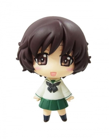 main photo of Colorfull Collection Girls und Panzer: Akiyama Yukari