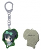 photo of Saki Achiga Arc episode of side-A Puchikko Trading Metal Keychain: Sagimori Arata