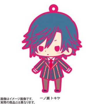 main photo of Uta no Prince-sama Rubber Strap Collection Vol.1: Ichinose Tokiya
