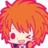 Uta no Prince-sama Rubber Strap Collection Vol.1: Ittoki Otoya