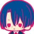 Uta no Prince-sama Rubber Strap Collection Vol.1: Hijirikawa Masato