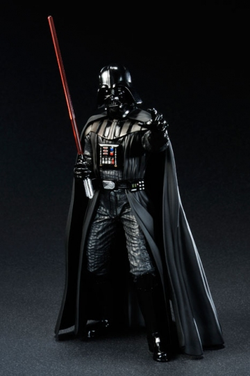 main photo of ARTFX+ Darth Vader Return of Anakin Skywalker