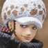 Figuarts ZERO: Trafalgar Law Seven Warlords of the Sea Ver.