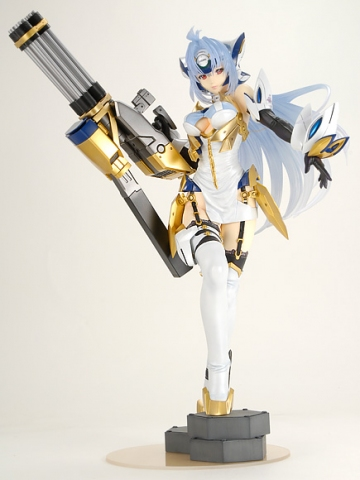 main photo of KOS-MOS Ver. 4 Original Master Ver.