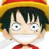 Anime Heroes One Piece Vol. 11 New World: Monkey D Luffy