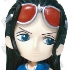 Anime Heroes One Piece Vol. 11 New World: Nico Robin