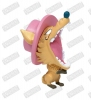 photo of Anime Heroes One Piece Vol. 11 New World: Fake Chopper