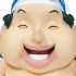 Anime Heroes One Piece Vol. 11 New World: Usopp Fat Ver.