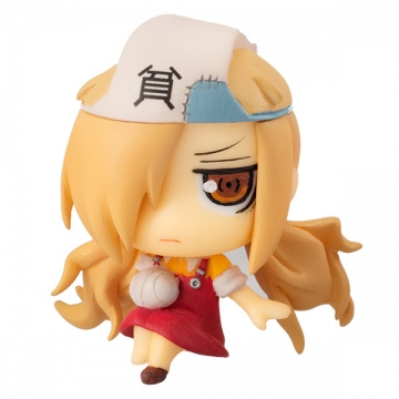 main photo of Binbougami ga! Cutie Figure Mascot: Binboda Momiji