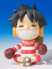 photo of One Piece @be.smile 4: Monkey D. Luffy