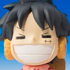 One Piece @be.smile 4: Monkey D. Luffy