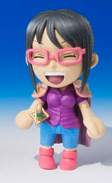 main photo of One Piece @be.smile 4: Tashigi