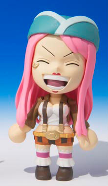 main photo of One Piece @be.smile 4: Jewelry Bonney
