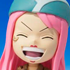 One Piece @be.smile 4: Jewelry Bonney