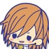 Uta no Prince-sama Rubber Strap Collection Shining All Stars CD: Jinguuji Ren