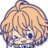 Uta no Prince-sama Rubber Strap Collection Shining All Stars CD: Shinomiya Natsuki