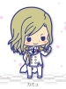 photo of Uta no Prince-sama Rubber Strap Collection Shining All Stars CD: Camus