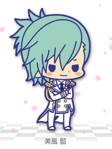 main photo of Ichiban Kuji Kyun-Chara World Uta no☆Prince-sama♪ Maji Love 1000%: Mikaze Ai