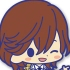 Uta no Prince-sama Rubber Strap Collection Shining All Stars CD: Kotobuki Reiji