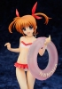photo of Takamachi Nanoha Swimsuit Ver.