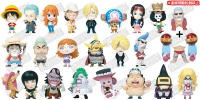 photo of Anime Heroes One Piece Vol. 11 New World: Tibany