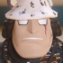 Anime Heroes One Piece Vol. 11 New World: Bartholomew Kuma