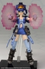 photo of Figutto! Zoids Girl Shield Liger