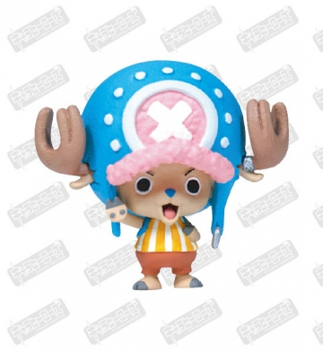 main photo of Anime Heroes One Piece Vol. 11 New World: Chopper