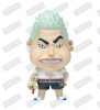 photo of Anime Heroes One Piece Vol. 11 New World: Fake Zoro