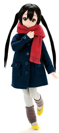 main photo of PureNeemo Characters: Nakano Azusa Birthday Memorial Ver.