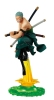 photo of One Piece Attack Motions Vol. 9 Punk Hazard: Roronoa Zoro