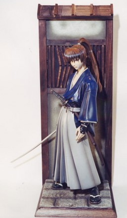 main photo of Himura Kenshin Battousai Ver.