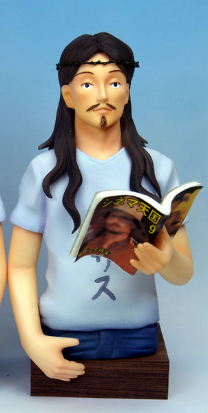 main photo of Jesus Bust Ver.