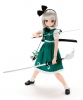 photo of PureNeemo Characters #63: Konpaku Youmu
