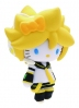 photo of Mascot Key Chain Hello Kitty & Vocaloid: Hello Kitty Kagamine Len Ver.