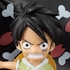 One Piece World Collectable Figure Vol.13: Monkey D. Luffy
