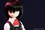 photo of Another Realistic Characters #003: Misaki Mei