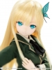 photo of Hybrid Active Figure #024 Kashiwazaki Sena