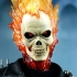 Movie Masterpiece Ghost Rider & Hell Cycle