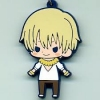 photo of Fate/Zero Rubber Strap Collection Chapter 2: Gilgamesh Secret Ver.