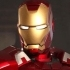 Movie Masterpiece Iron Man Mark VII