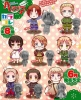 photo of Colorfull Collection Hetalia Axis Powers Original Ver.: Japan